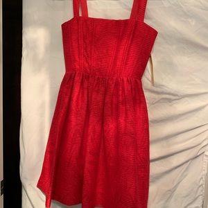 Alice + Olivia Pink Dress